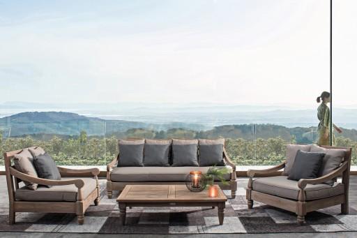 Ambient interior Bizzotto Bali