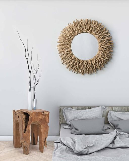 Oglinda decorativa Sarabi