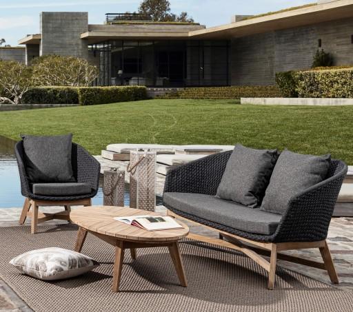 Set mobilier de gradina Coachella de la Bizzotto