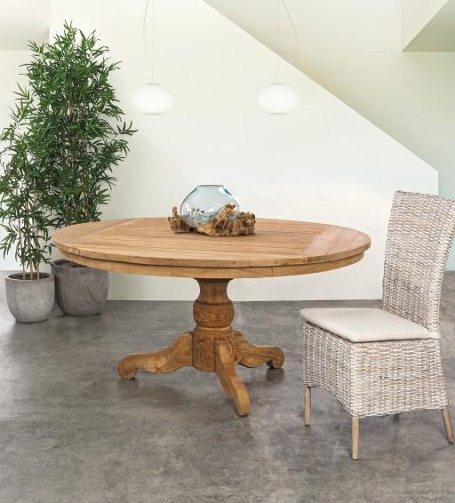 Ambient interior scaun Isla si masa Kibali