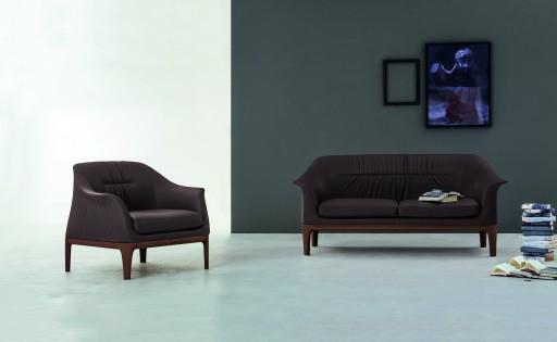 Canapea si fotoliu TIFFANY Tonin Casa