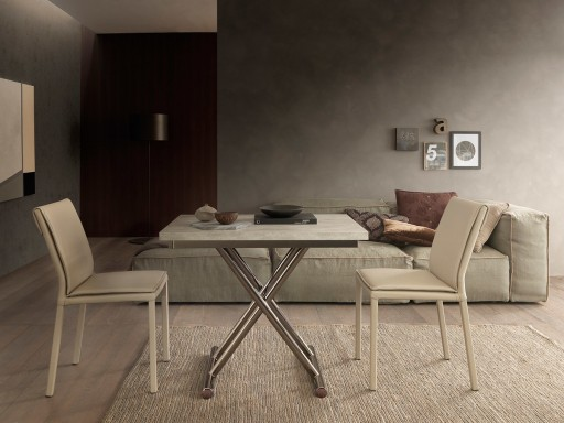 Gingillo Convertible Table And Molly Chair