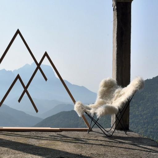 The LHASSA AA Chair by Airborne
