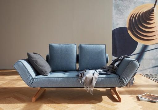 Canapea de zi Ghia Wood