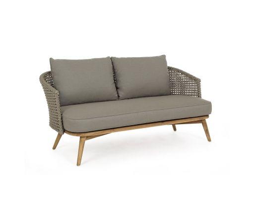 Canapea cu 2-3 locuri Ninfa Grey
