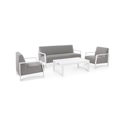 Set mobilier de exterior Nives Bizzotto