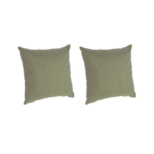 Set fata de perna Royal Green 45x45