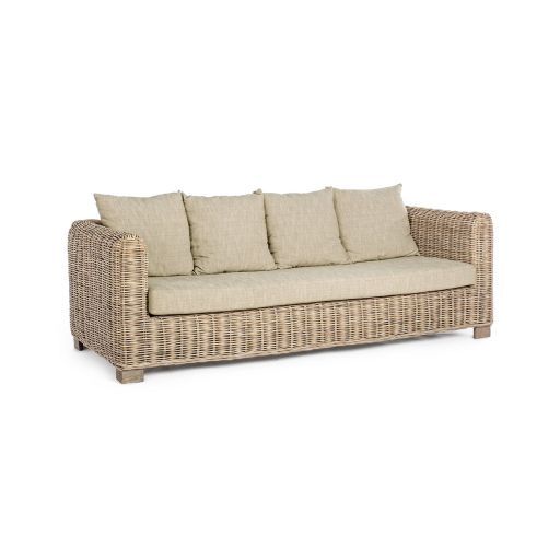 Canapea Fortaleza cu 3 locuri