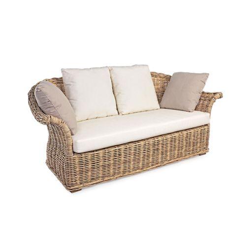 Canapea Pamplona cu 2 locuri
