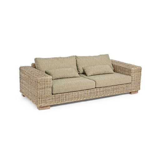 Canapea Leandro cu 3/4 locuri