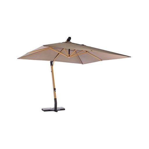 Umbrela de gradina Enea 3x4