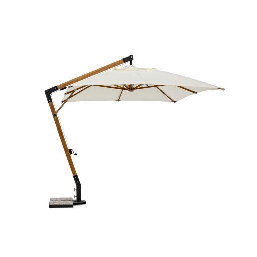 Umbrela de gradina Capua 3x4