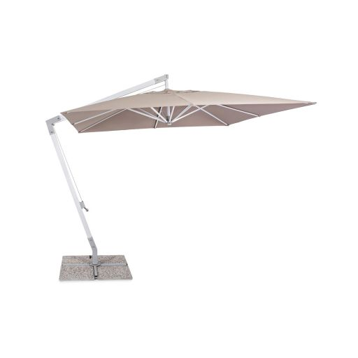 Umbrela de gradina Nettuno 3x3