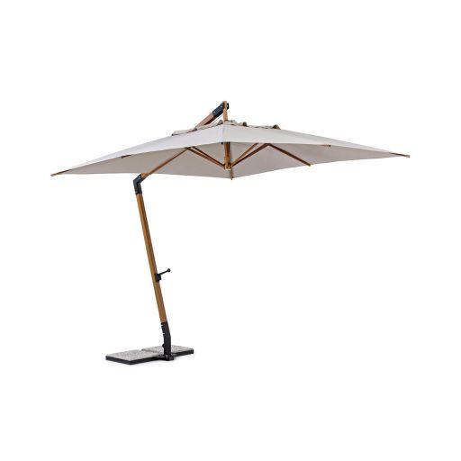 Umbrela de gradina Ostuni 3x3