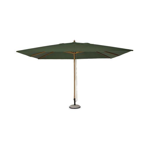 Umbrela de gradina Eclipse 3x4