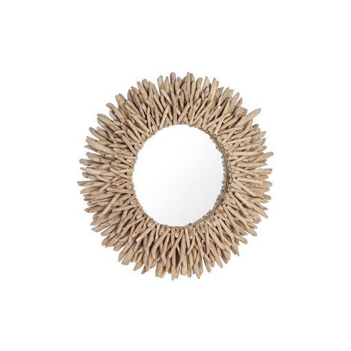 Oglinda decorativa Sarabi D80