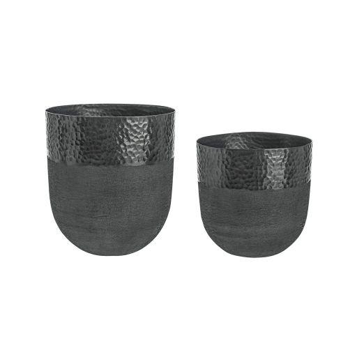 Set vase Hammel Curvy