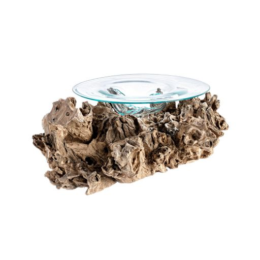 Obiect decorativ Root Plate