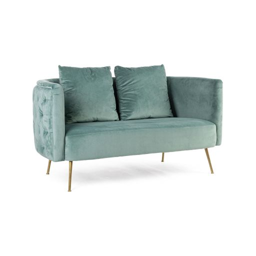 Canapea cu 2 locuri Bizzotto Tenbury