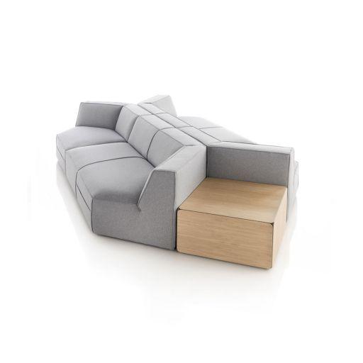 Canapea modulara Sum