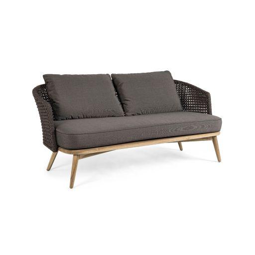 Canapea cu 2-3 locuri Ninfa Dark