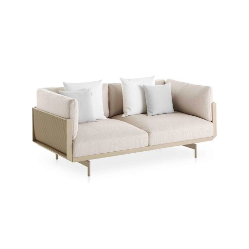 Canapea cu 2 locuri Onde