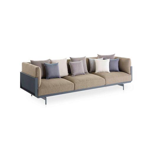 Canapea cu 3 locuri Onde