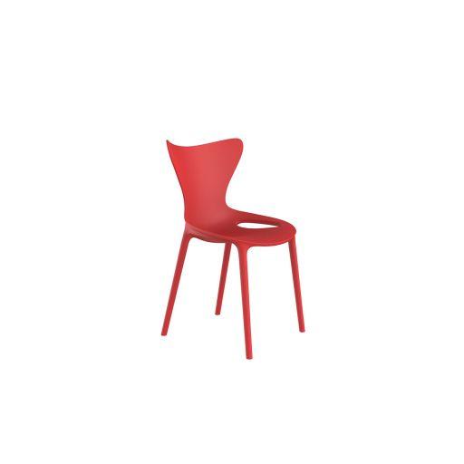 Set 4 scaune Vondom Love Mini