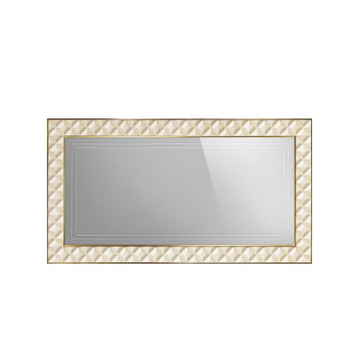 Oglinda dreptunghiulara cu rama Sipario